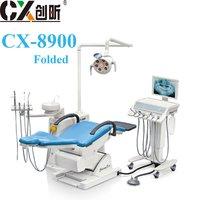 Dental chair CX-8900 (Folded)