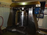 Homogenizing Mixer