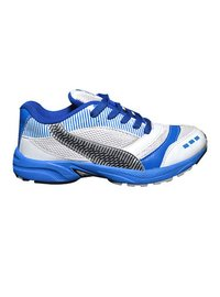 Port Blue Speedstar Badminton Shoes