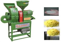 Rice Mill and Hammer Mill
