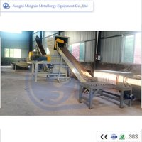 Car Battery Recycling Plant