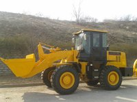 2.5T Ws30-25 Backhoe Loader