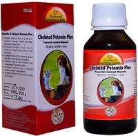 Powerful Chelated Dogs Minerals