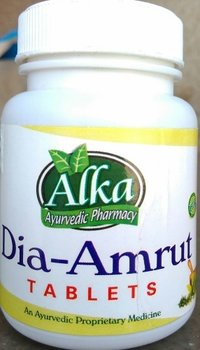 Dia-Amrut Diabetes Tablet