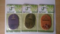 Car Air Fresheners With Customised Design