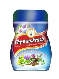 Chyawanparash