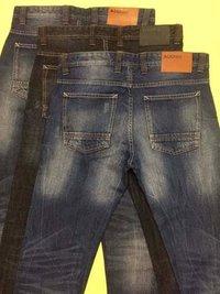 H And M Denim Jeans Pant
