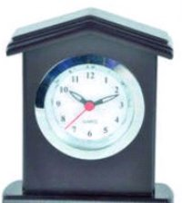 Table Clock Wooden