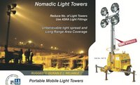 Portable Tower Lights