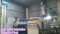 Automatic Paddy Seed Grading Plant