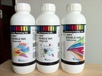 Capsule Printing Ink
