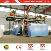 2000L Water Tank Plastic Machinery