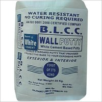 High Quality Wall Putty
