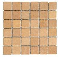 Wood Mosaic Tiles