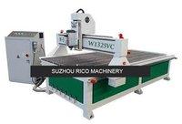 1325 4 X 8 Feet Cnc Wood Cutting Cnc Router Machine W1325vc