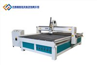 GS 2030 Wood CNC Router With Vacuum System