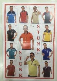 Designer Men's T Shirt