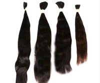 Virgin Temple Human Hair