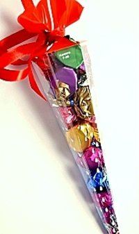 Bouquet Pack - 150 g Chocolate