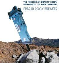 Rock Breakers
