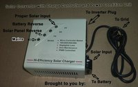 Solar Charge Controller with Protections and Power Condition Unit 12 Volt 40Amps Efficient Charging