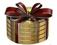 Gold Coin Gift