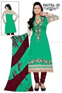 Fancy Patiyala Suit