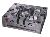 Durable Injection Plastic Tooling Mold