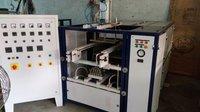 Thermocol Plate Dona Making Machine