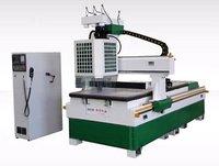 3 Spindle Wood Cutting Machine