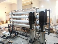 Reverse Osmosis (RO) Water System