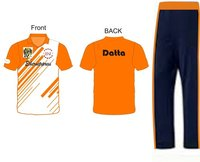 Sports Jersey With Trouser