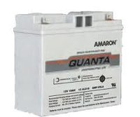 Quanta SMF Battery for Online Industrial 3 Phase UPS