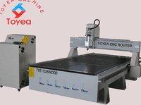 DSP Controlled CNC Wood Cutting Machine TYE-1325