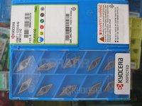 Kyocera Carbide Inserts VBMT110304HQ TN60