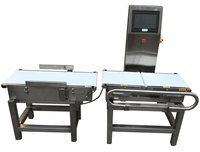 Automatic High Speed Online Weighing Machine Jlcw-1000