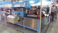 PU PVC leather Laboratory Coating Machine