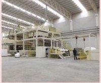 Non Woven Fabric Production Line Machine