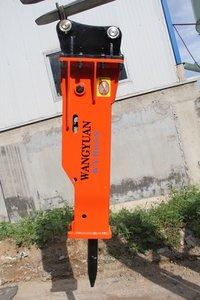 Hydraulic Breaker For 4~7 Ton Excavator