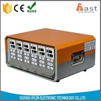 Double-Point Control Hot Runner Temperature Controller