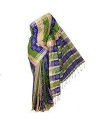 Trendy Khesh Silk Kantha Sarees