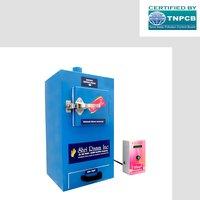 PCB Certified Sanitary Napkin Disposal Machine