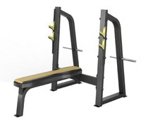 High Quality Olympic Flat Bench Press Bench SC-829