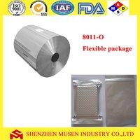 Aluminium Foil For Sealing Food Packing