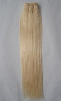 Human Colored Hair Extension