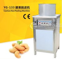 YG-133 Cashew Nuts Peeling Machine Peeler