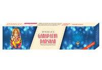 Ganapathy Darshan Premium Perfumed Incense Sticks