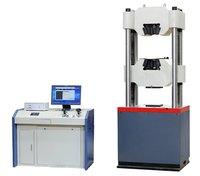 WAW-1000D Hydraulic Universal Testing Machine + Universal Tensile Testing Machine