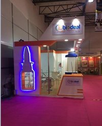 Exhibition Stall Designing And Fabricator Services