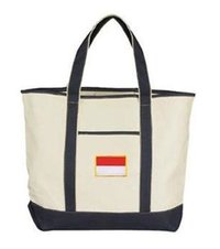 600d Promotional Bags